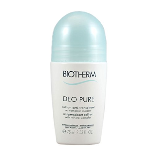 Biotherm Deo Pure Roll On 75 ml