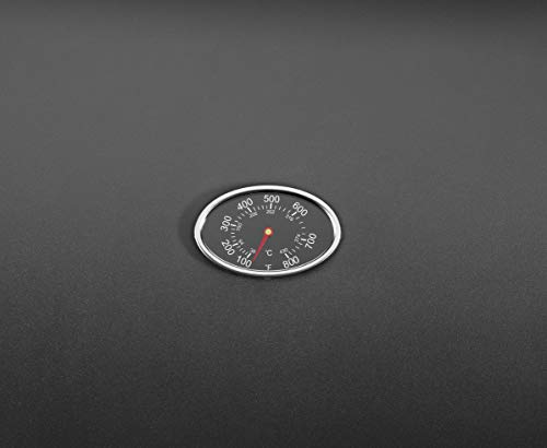 Clatronic Gasgrill GG 3590 - 4