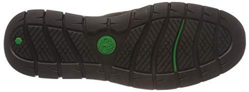 Timberland Men s Graydon Classic Boots   Dark Brown Connection 242   7  41 EU