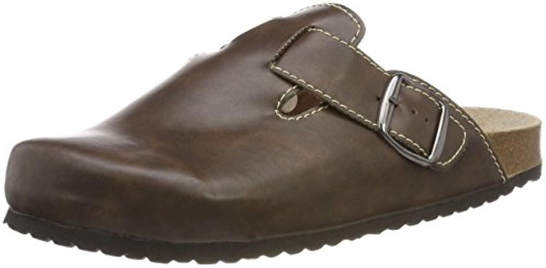 Supersoft 176 018, Zapatillas de Estar por Casa para Hombre