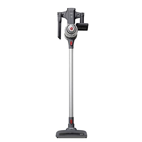31z6gK3mSNL. SS500  - Hoover Freedom 3in1 Cordless Stick Vacuum Cleaner, FD22G, Handheld, Above Floor, Lightweight, Wall Mount, Tools - Silver/Grey