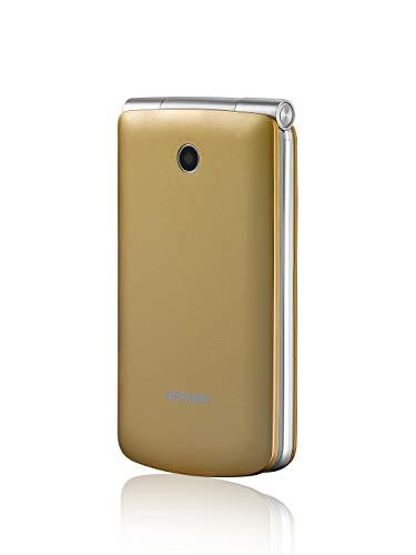 Brondi Magnum 3 Telefono Cellulare, Oro