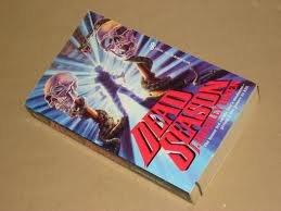 book cover of Dead Season