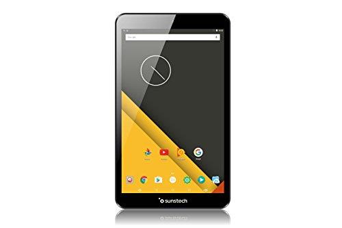 Sunstech TAB88QCBT - Tablet de 8' (WiFi, Bluetooth,...