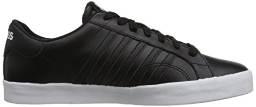 K-Swiss  Belmont So M, Damen Sneaker Schwarz (BLACK/WHITE 002)