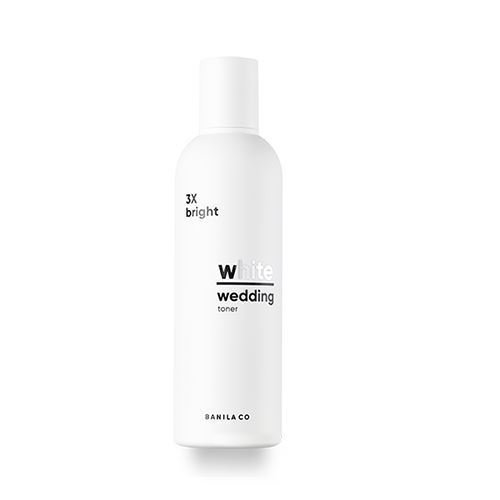 BANILA Co White Wedding Toner 220 ml