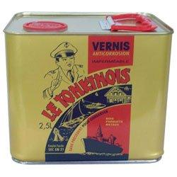 Preisvergleich Produktbild Le Tonkinois Vernis Anticorrosion 2,5 l