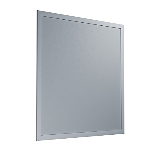 OSRAM - Applique / Plafonnier Ultra Plat LED Planon Plus - Montage en surface - 30W Equivalent 180W - 60 x 60cm - Blanc froid 4000K