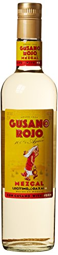 Gusano Rojo Mezcal  Tequila (1 x 0.7 l)