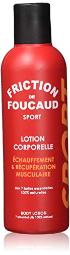 FOUCAUD Friction Sport Flacon Plastique