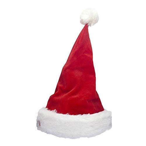 Eruditter Singen und Tanzen Weihnachtsbaum/Moving Weihnachten Hut elektrische Kinder Spielzeug Kinder Spielzeug