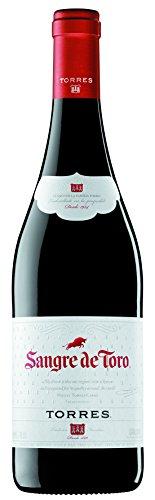 Sangre de toro - Vino Tinto - 6 Botellas