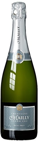 Mailly Champagner Grand Cru Extra Brut (1 x 0.75 l)