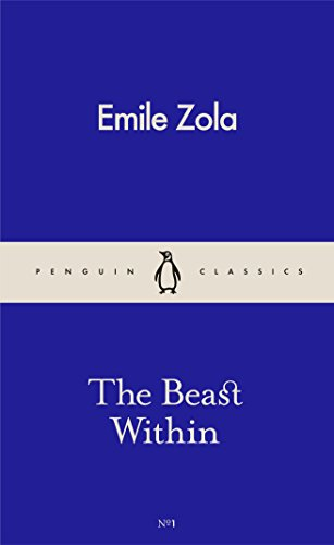 The Beast Within (Pocket Penguins) (Penguin Pocket)