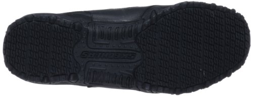 Skechers Compulsions Chant Womens Black