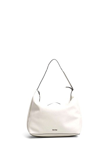 Calvin Klein Hobo Bag (Calvin Klein Suave Hobo Bag Cement)