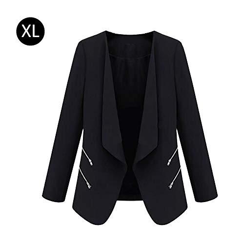 Slim-Fit-Jacke für kleine Anzüge Gezeiten Frühjahr und Herbst Damenjacke Mode Frühjahr und Herbst weibliches Modell Slim Damenanzug