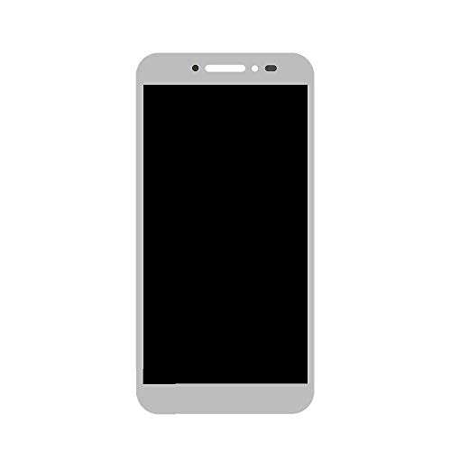 Yuyue display lcd digitizer touch screen assembly per alcatel onetouch shine lite 5080 5080a / 5080x / 5080d 5.0
