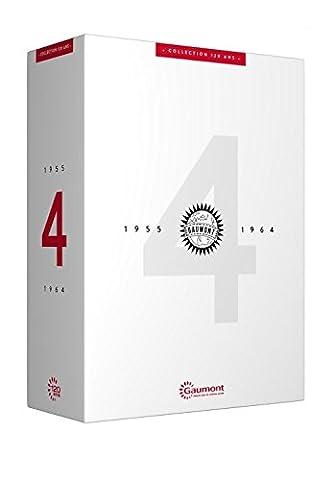 Coffret Collection 120 Ans, Vol.4 : 1955-1964 [Édition Limitée et Numérotée] [Édition Limitée et Numérotée] [Édition Limitée et Numérotée]