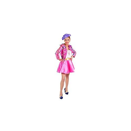 Torero-Kostüm für Damen (Kostüm Torero Adulte)