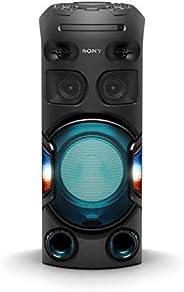 Sony MHC-V42D głośnik Bluetooth Party (USB, CD/DVD, HDMI, One Box HiFi, system muzyczny, sterowanie gestami, o