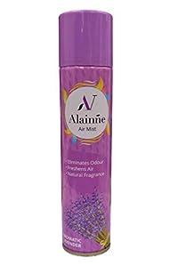Alainne Aromatic Lavender Air Freshener Spray - 160g