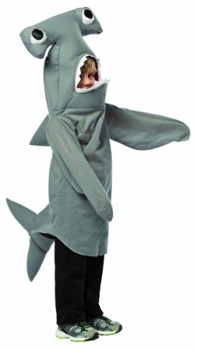 Rasta Imposta Hammerhai-Kostüm für - Rasta Baby Kostüm