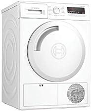 Sèche linge Condensation Bosch WTN83208FF - Condensation - Chargement Frontal - Indicateur temps restant - 65