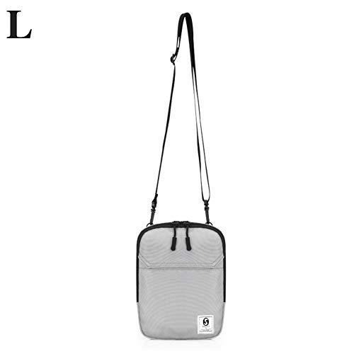 Beiläufige Kleine Nette Beutel-weibliche Einzelne Schulter-Mini Diagonale Handy-Beutel-beiläufige Cross-body Beutel-Mann-Frauen-kleine Schulter-Beutel-Spielraum-Schulter-Beutel, Szseven (Modell Farbe Sealer)