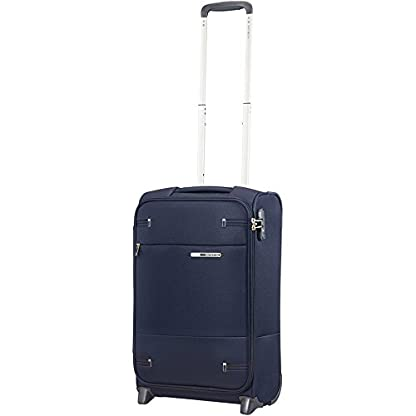 31z8 IafqPL. SS416  - Samsonite Base Boost Upright Maleta de cabina 2 ruedas 55 cm