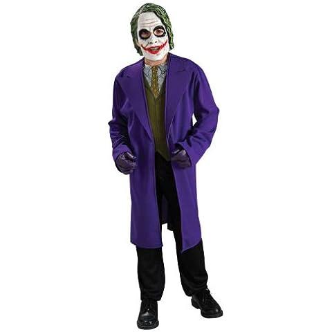 Rubie`s - Disfraz infantil de The Joker (883105-M)