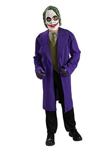 Joker? Kostüm für Kinder - 3-4 Jahre