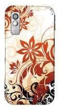 YOUNiiK Designfolie / Skin für Samsung S5230 star - Motiv Marie