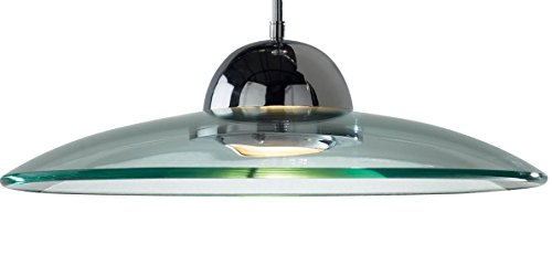 Hemisphere 1 Light Bowl Pendant Light