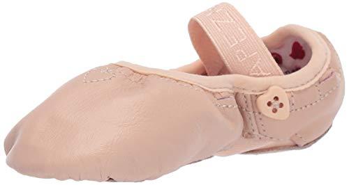 Capezio Love Ballerina-Flache (Kleinkind/Kleinkind) S - Kleinkind Kostüm Clearance