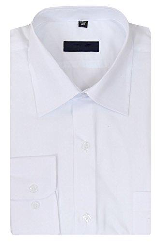 Kebello - Shirt Aloe Blanc