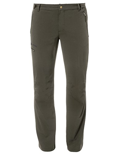 VAUDE Herren Hose Farley Stretch Pants II, tarn, 46/XS