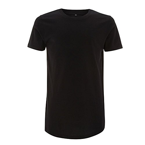 continental-mens-long-t-shirt-black-l