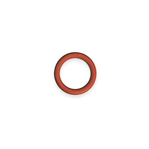 O-ring per guarnizione serbatoio, 2 pezzi, per ferro da stiro con generatore di vapore tefal