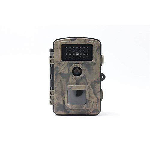 d463e32a1e73e Ting-Times Trail Wildlife Camera 16mp 1080p HD Surveillance Hunting CAM  with pir Sensor Infrared