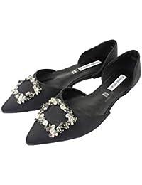 Amazon.it  sandali gioiello - 50 - 100 EUR   Scarpe  Scarpe e borse 682ce5845fe