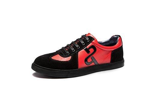 OPP Mode Chaussures de Sécurité A Lacets Basses Adulte Mixte