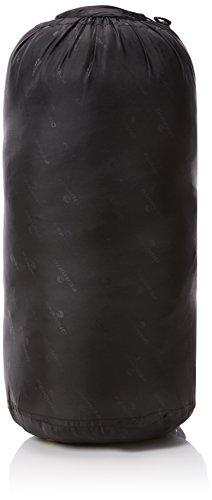 Ferrino Travel 200 blau Deckenschlafsack kompl. zu öffnen, Innenmaterial Baumwolle - 3