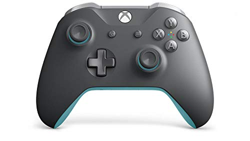 Xbox Wireless Controller Grey Blue
