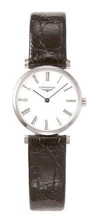 longines-la-grande-classique-femme-24mm-bracelet-cuir-boitier-acier-inoxydable-quartz-montre-l420941