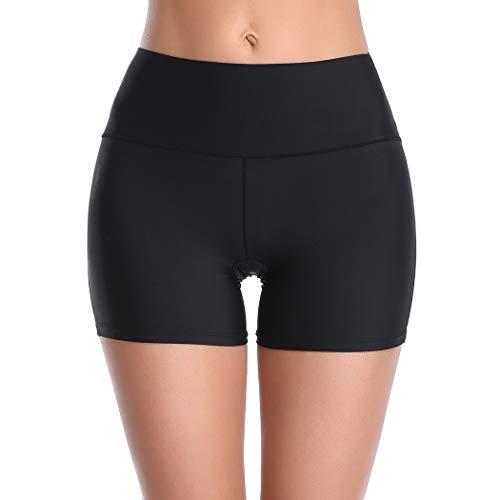 Joyshaper - Pantalones Cortos para Mujer y niña