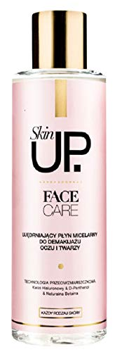 Skin up Eau Micellaire
