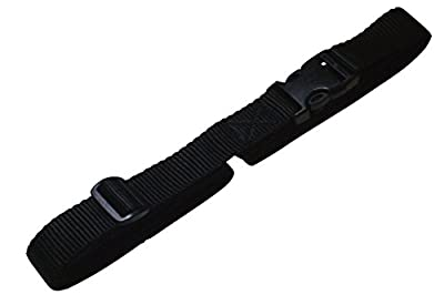 Benristraps 25mm Strap with Quick Release Buckle and Length Adjuster
