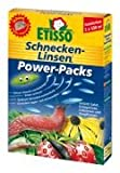 Etisso Schnecken-Linsen Power-Packs 2x200 g