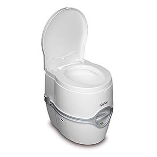Thetford Porta Potti Excellence tragbare chemische Toilette